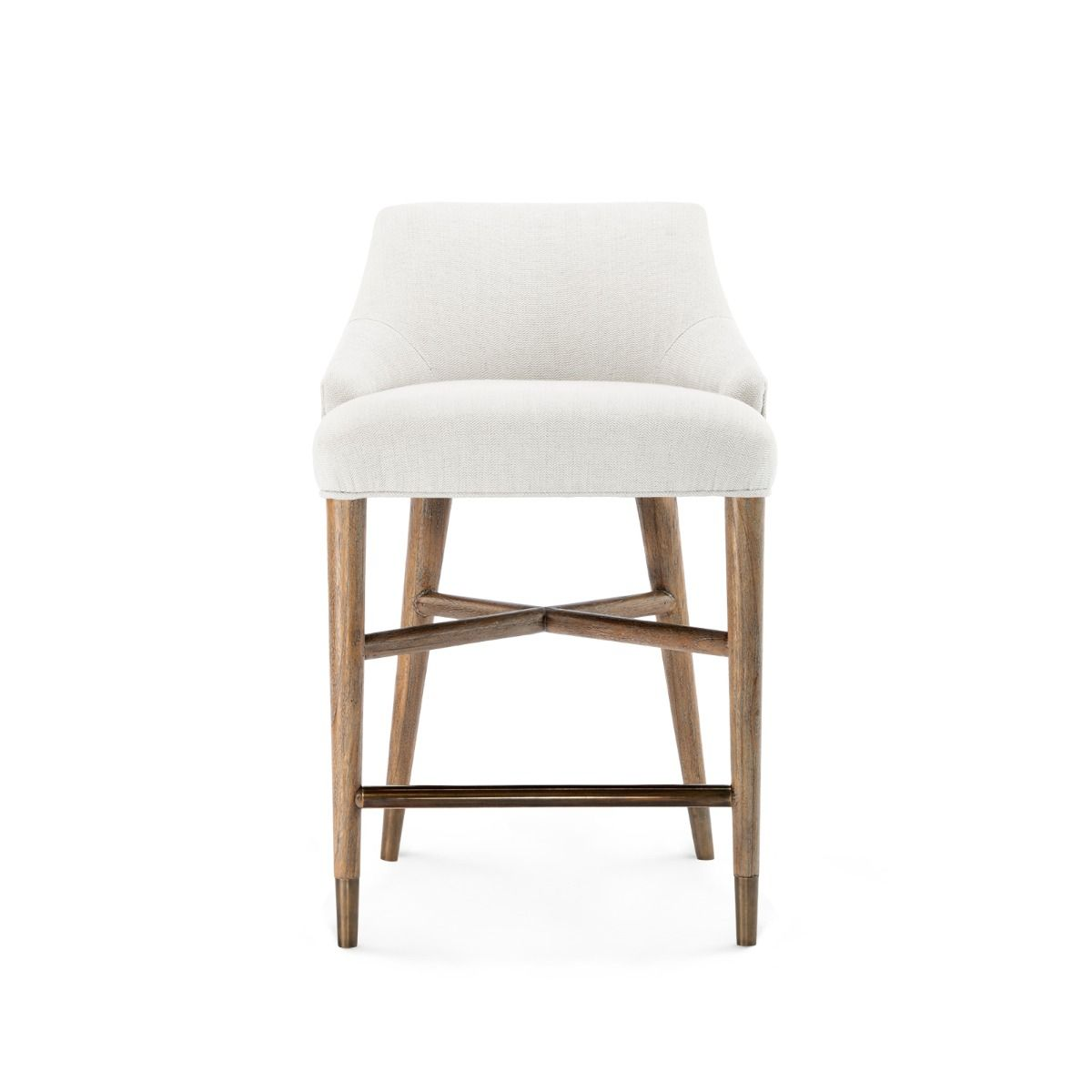 bungalow 5 orion counter stool front