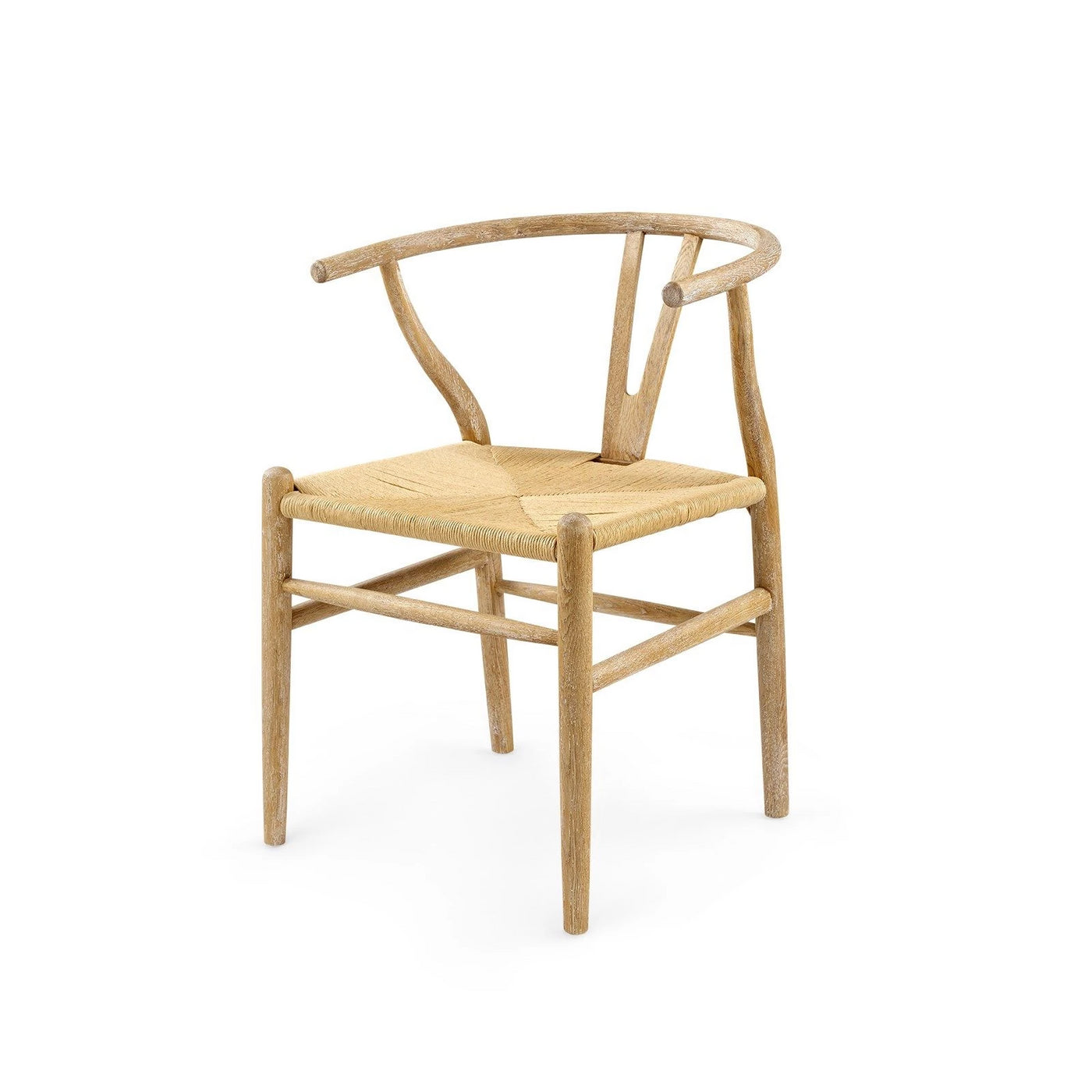 Bungalow 5 Oslo Armchair Natural OSL-555-98