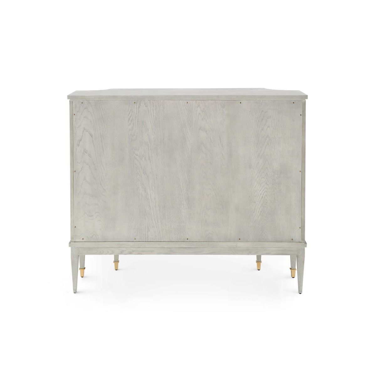 bungalow 5 rene cabinet gray back