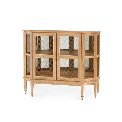 bungalow 5 rene cabinet natural