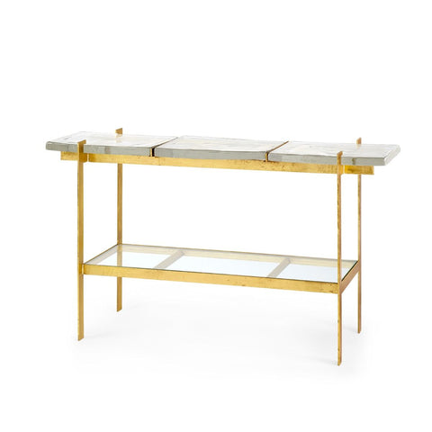 bungalow 5 romeo console