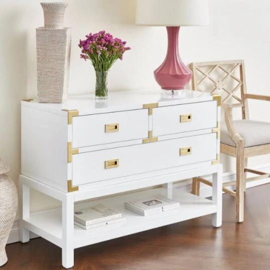 bungalow 5 tansu console white lifestyle