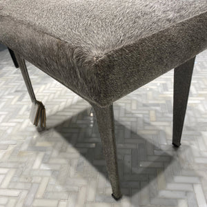 bungalow 5 winston gray hair on hide stool lifestyle