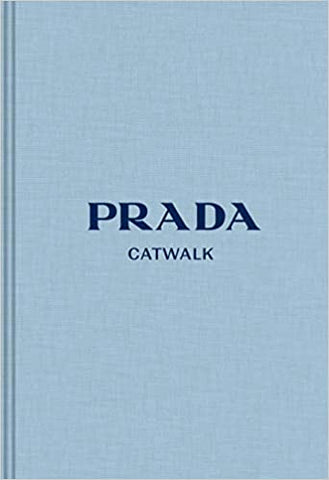 catwalk prada book