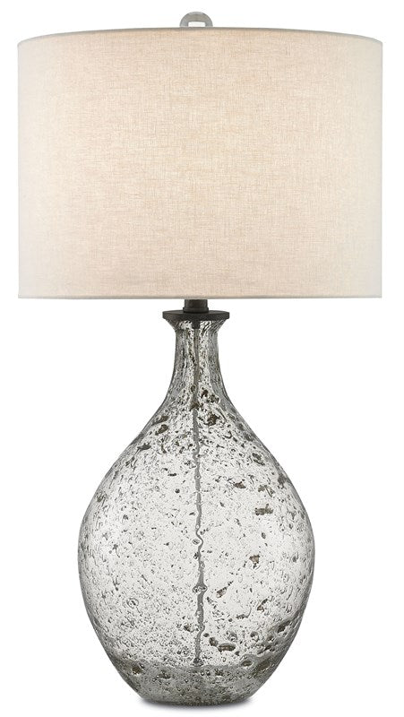 currey and company luc table lamp illuminated