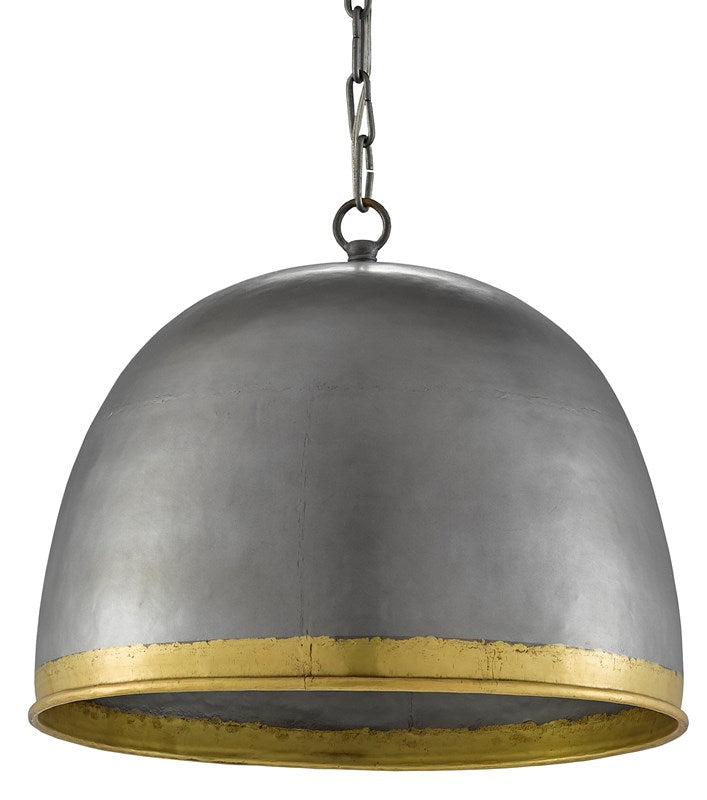 currey and company matute pendant front