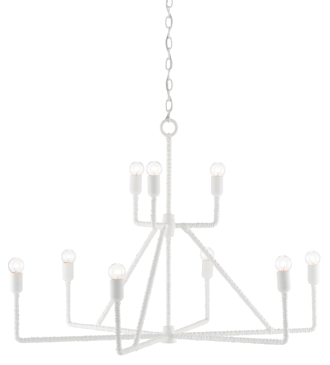 currey and company trilling chandelier