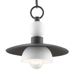 currey and comapny pennard pendant bottom