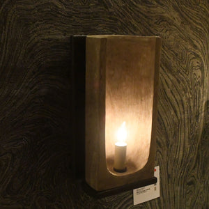 currey and company rowland sconce