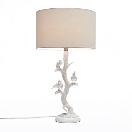 made goods avery lamp table lamp birds perched in tree table lamp for living room bed side table lamp
