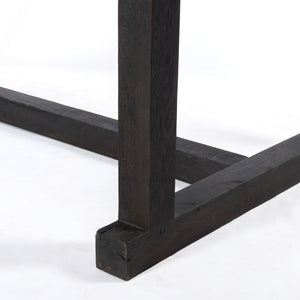 four hands cayson counter table legs