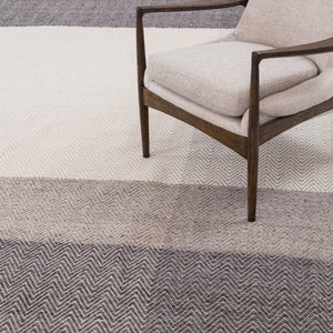 four hands color blog rug room with chair
