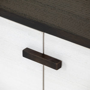 four hands cuzco sideboard handle