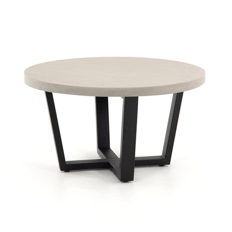 four hands cyril coffee table