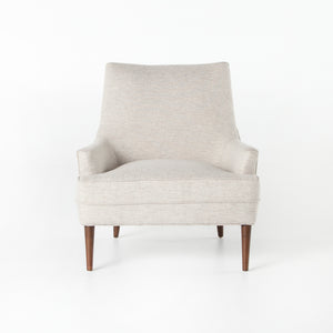 four hands danya chair noble platinum