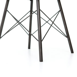 four hands diaw dining chair legs