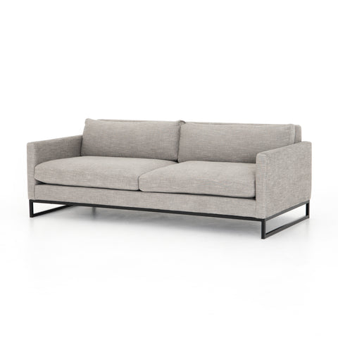 four hands drew sofa 84