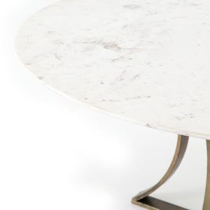 four hands gage dining table table top