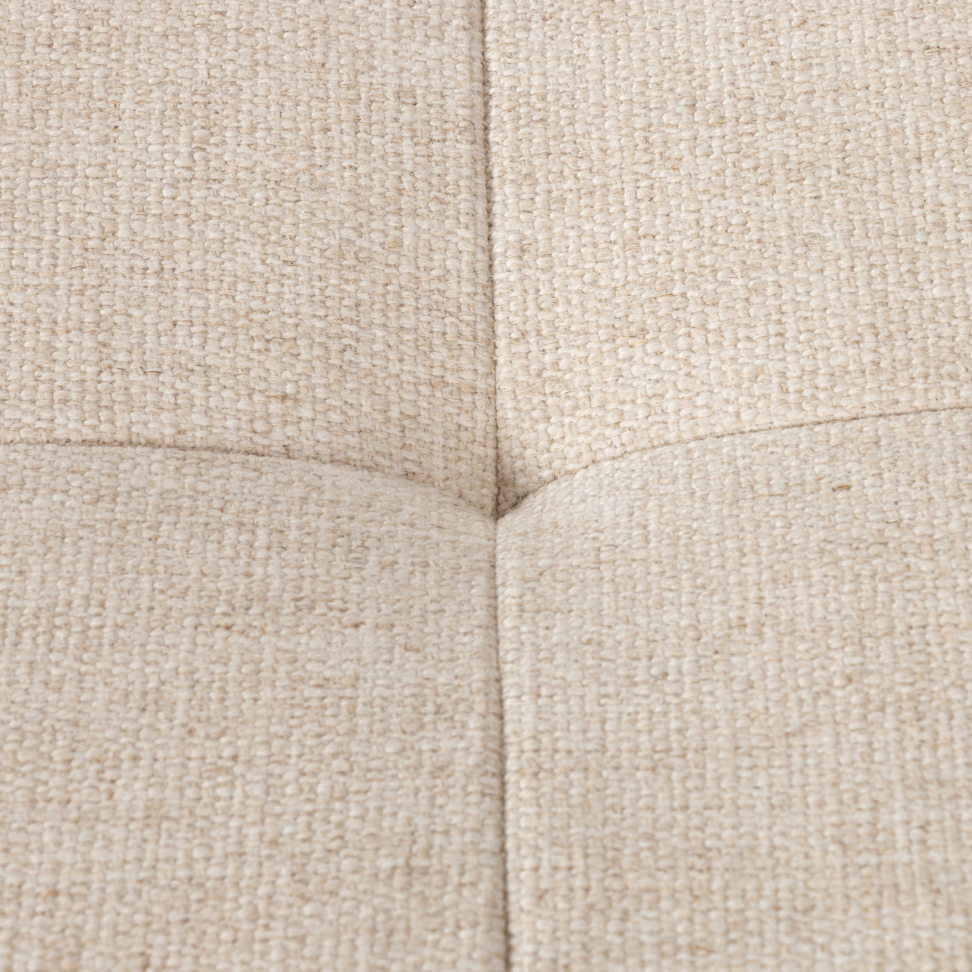 four hands holden chaise thames cream texture