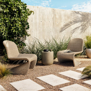 four hands portia outdoor chair styled