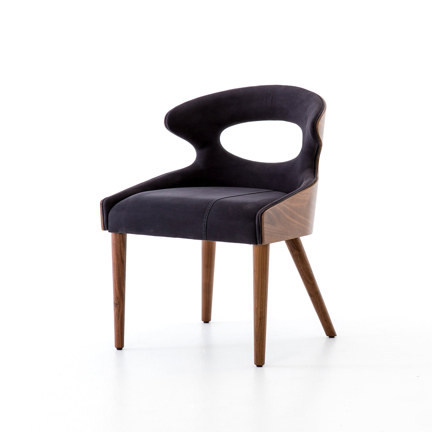 four hands tatiana chair angle