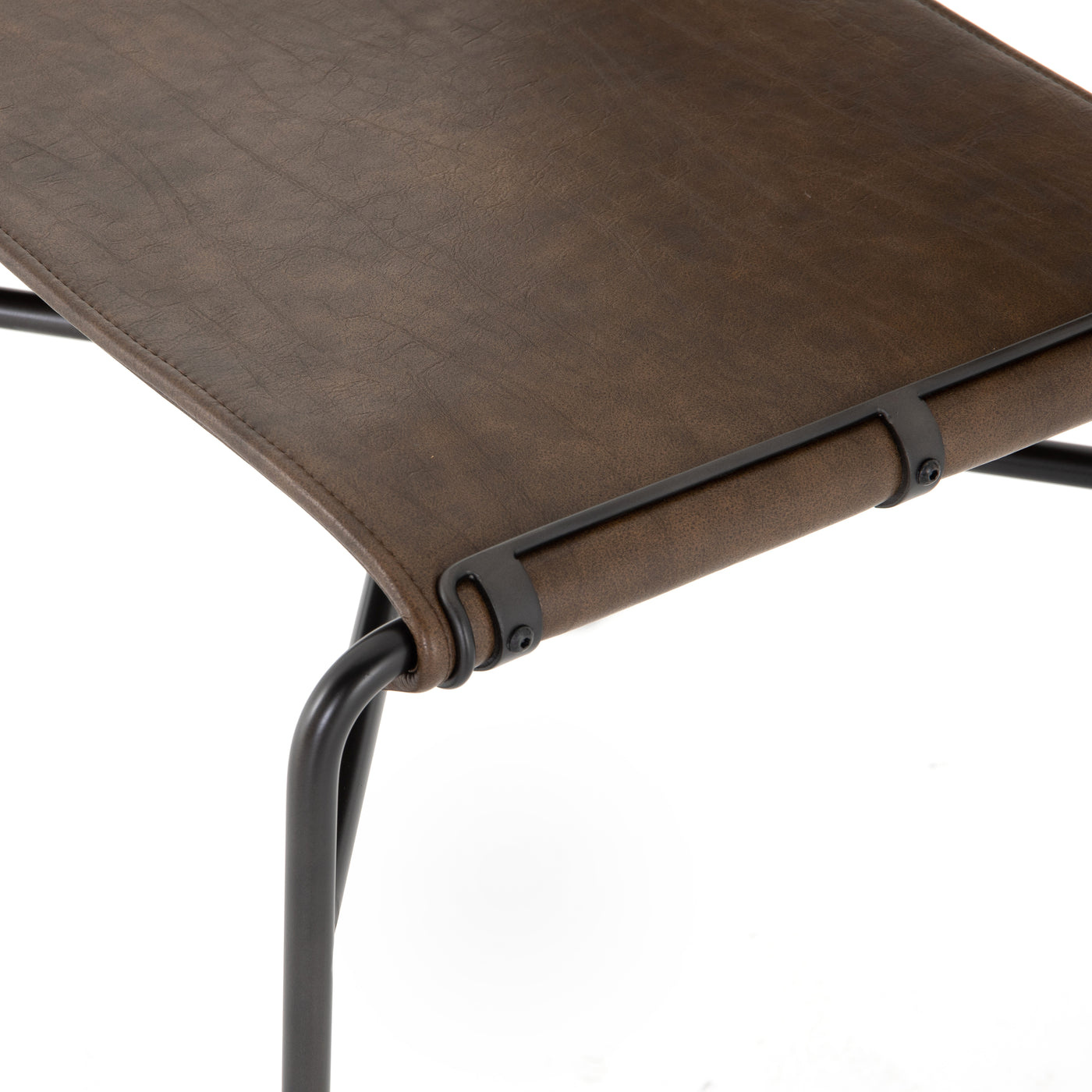 four hands wharton dining table distressed brown leg