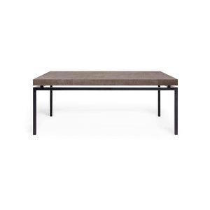 Benjamin Coffee Table Black