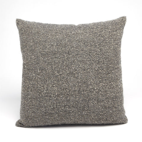 global views cojin pillow gray
