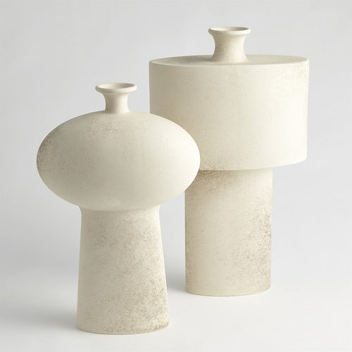 global views folk vase set