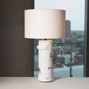 global views gilles table lamp styled