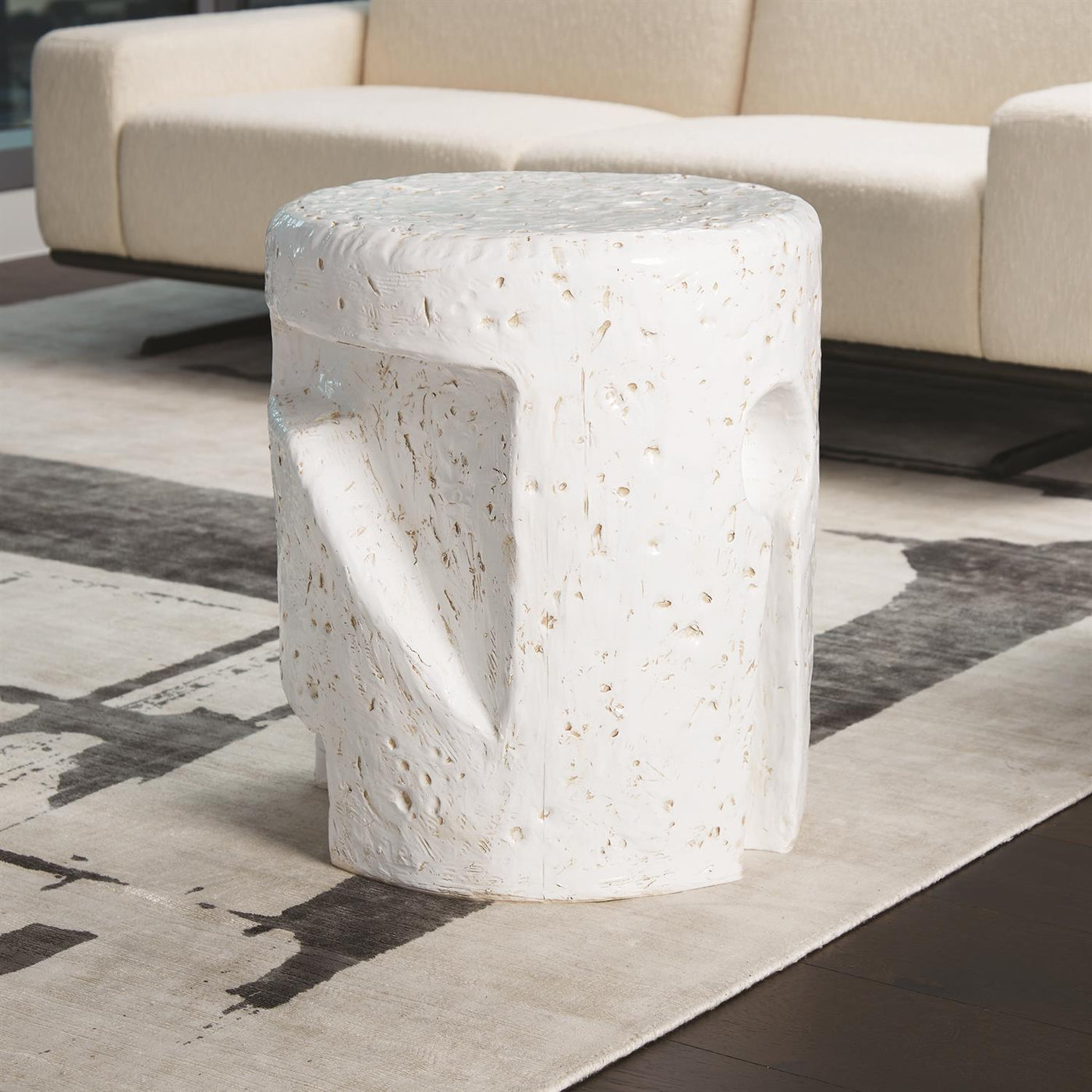 global views gilles side  table styled