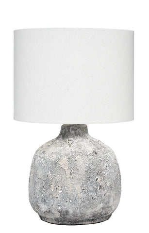 jamie young blake table lamp