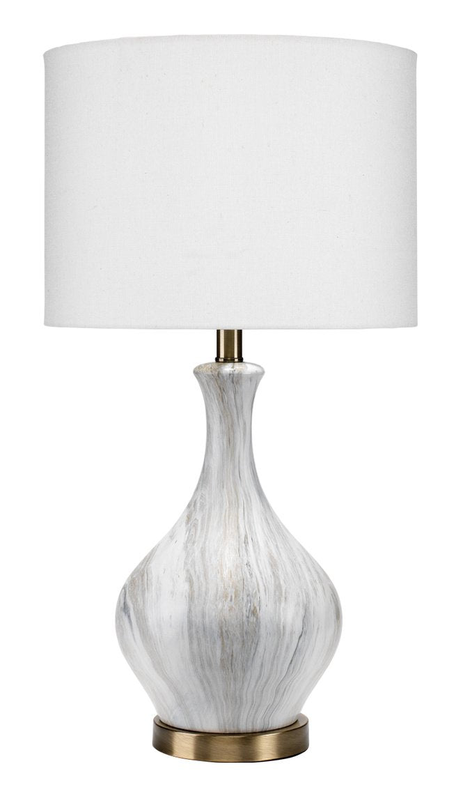 jamie young mila table lamp