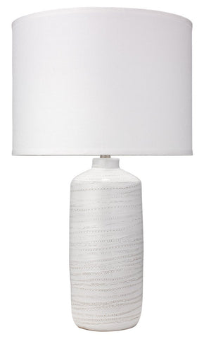 jamie young trace table lamp