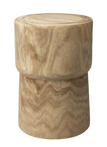 jamie young yucca side table