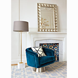 jonathan adler canaan floor lamp room view