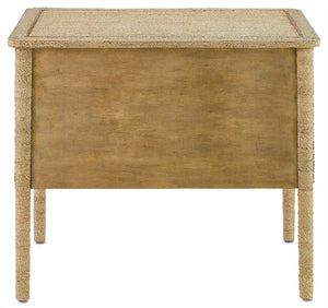 currey and company kaipo two drawer back view