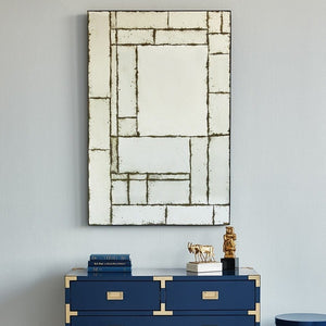 bungalow 5 leger mirror styled