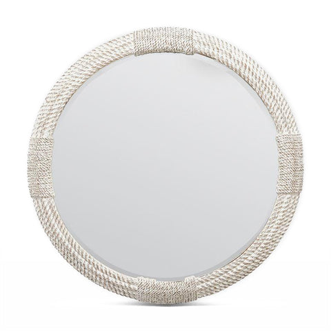 made goods alexander mirror white rope