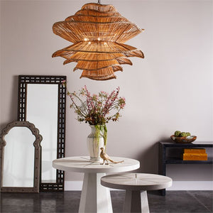 made goods alondra large chandelier styled
