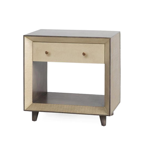 made goods blaine nightstand double champagne