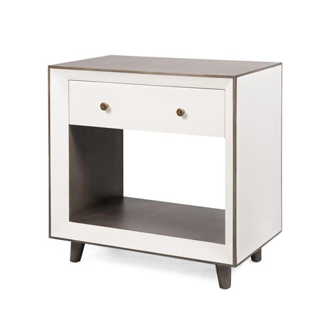 made goods blaine double nightstand pristine angle