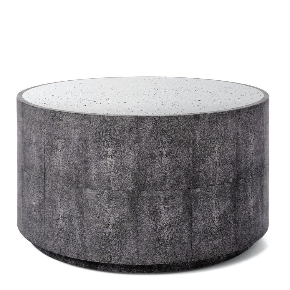 Made Goods Cara Cocktail Table Cool Gray