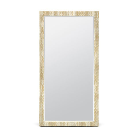 made goods claire floor mirror