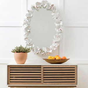 The Made Goods Coco Mirror