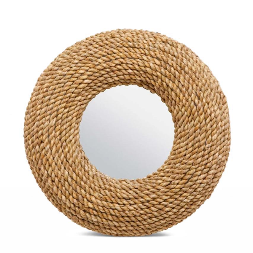 made goods cohen mirror natural  small