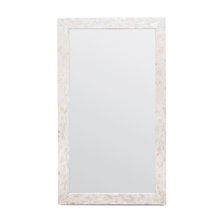 made goods colette floor mirror