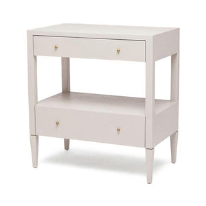 Made Goods Conrad nightstand French gray grey
