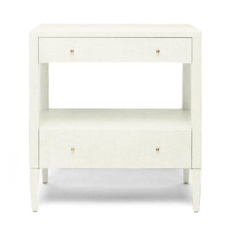 made goods conrad double nightstand pristine