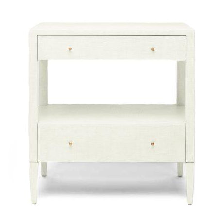 made goods conrad low double nightstand pristine